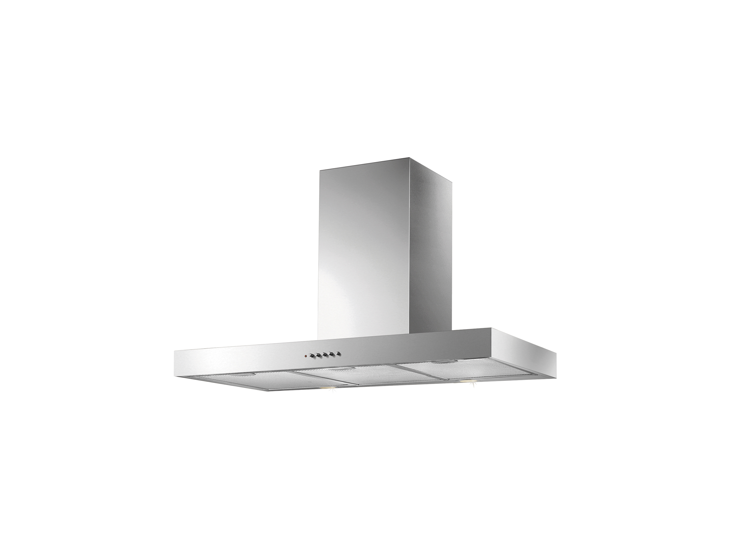 60 Wallmount Hood | Bertazzoni La Germania - Stainless